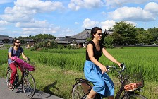 サイクリングツアー in 古都飛鳥