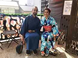 【カップル限定】着物で奈良町デート